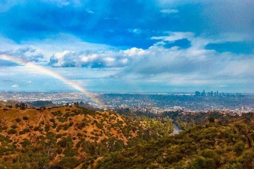 HIKE LOS ANGELES