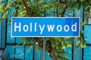 Anaheim Resort Private Transfer To Hollywood, CA.