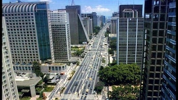 7-hour Full Day Complete Tour of São Paulo (Shared Group)