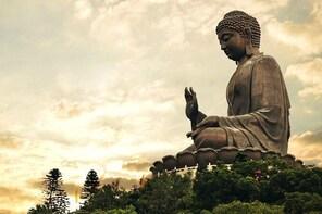 Hong Kong Travel Pass Combo: MTR Pass, Ngong Ping Cable Car and Big Buddha ...