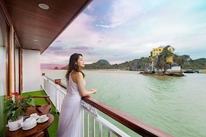 All-Inclusive: 2 Nights on Premium Cruise (BALCONY Cruises)