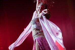 Pattaya Colosseum Cabaret Show Entrance Ticket