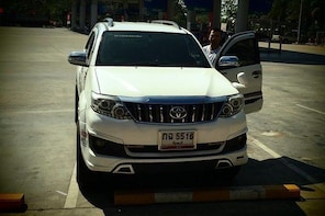 In 1 day Private Transfer Siem Reap Cambodia - Koh Kood Island Thailand