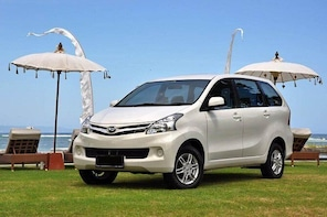 Private Luxury Tour: Best Of Bali Customised Just For You