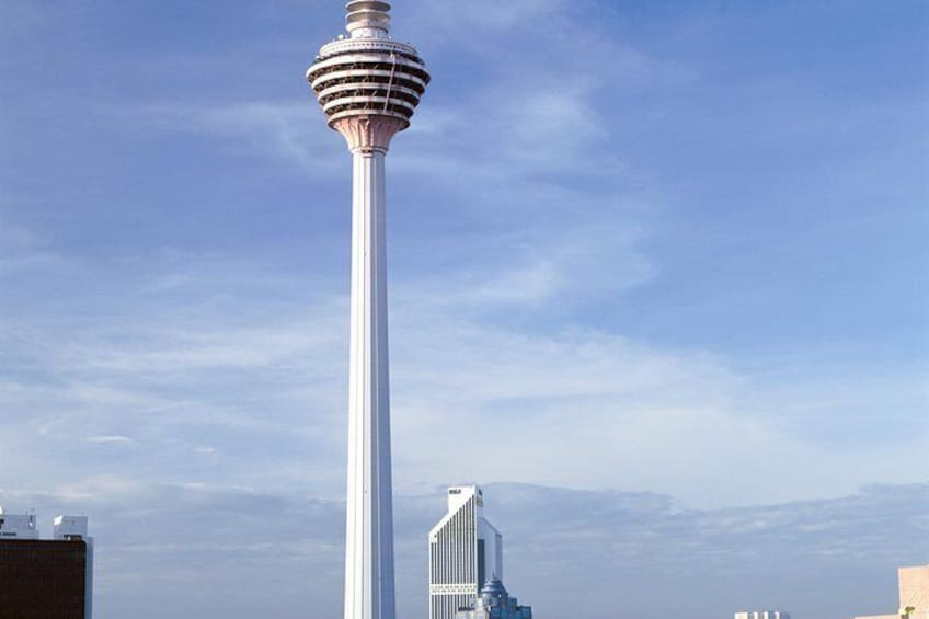 Welcome to KL Tower!