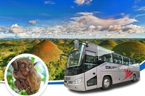 Bohol Tour (Group Tour)