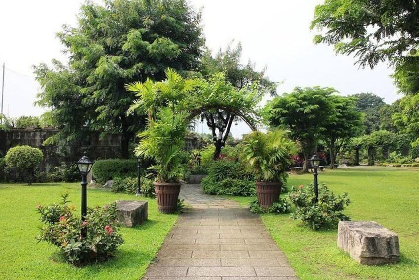 San Diego Gardens