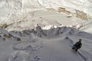 Expert Snowboard Coaching
