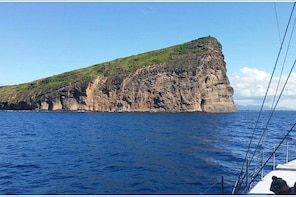 Full-Day Northern Catamaran Cruise Mauritius