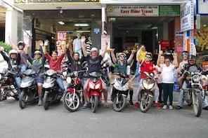 Dalat Day Trip from Nha Trang by Motorbike