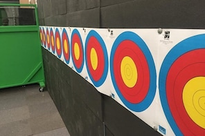 Try Archery Session