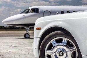 Rolls Royce Phantom Airport Transfers