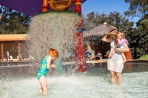 Perth's Outback Splash: General Entry Ticket