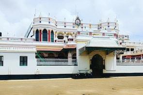 Tour to Chettinad Heritage Town, Thirumayam Fort & Temples from Madurai