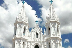 Sacred Pilgrimage Tour - Our Lady of Good Health in Velankanni from Trichy