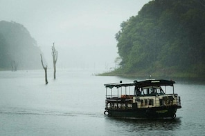 Trip to Visit Periyar Tiger Reserve in Thekkady from Madurai
