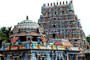 Sacred Pilgrimage Tour - Thirunageshwaram(Rahu) and Keezhaperumpallam(Kethu...