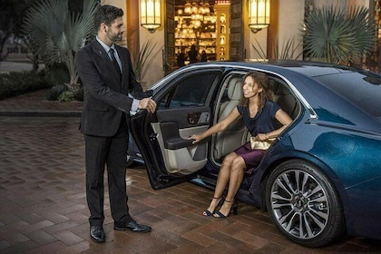 Colombo to Airport Private Transfer