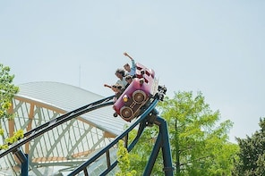 Jardin d'Acclimatation All Inclusive One Day Pass