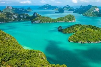Koh Samui Islands