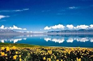 4-Day West Xinjiang Private Transfer: Sailimu Lake, Guozi Gou, Nalati Grass...
