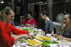 Overnight Cai Be Floating Market Tour With Local Home Stay from Ho Chi Minh...