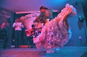 Tablao Flamenco Los Amayas Admission Ticket