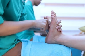 Rejuvenation Massage Tour