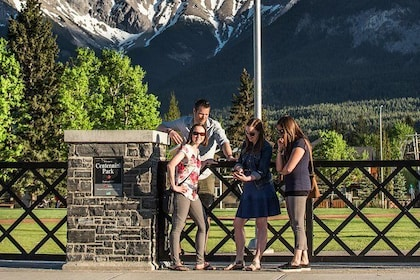 Canmore Clue Solving Adventure - Smugglers Blues