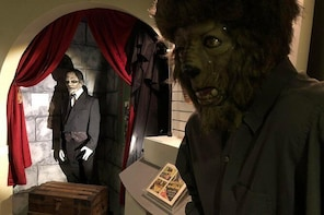Tom Devlin's Monster Museum