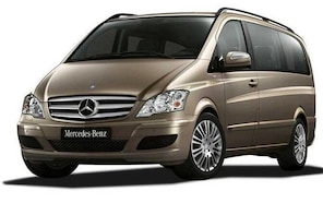 7 Seater Maxicab, Private Airport Transfer