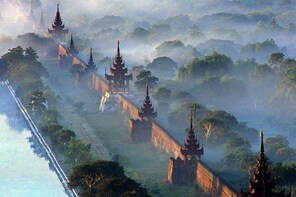 2 Days Private Tour in Mandalay