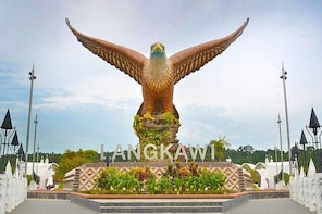 Langkawi City Tour with Agro Park Admission Ticket