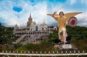 Cebu Simala Shrine And City Tour