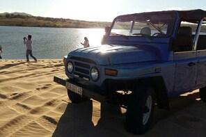 Mui Ne sand dunes jeep tour