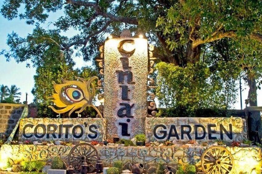 Show item 3 of 8. Cintai Corito's Garden Day Pass In Batangas