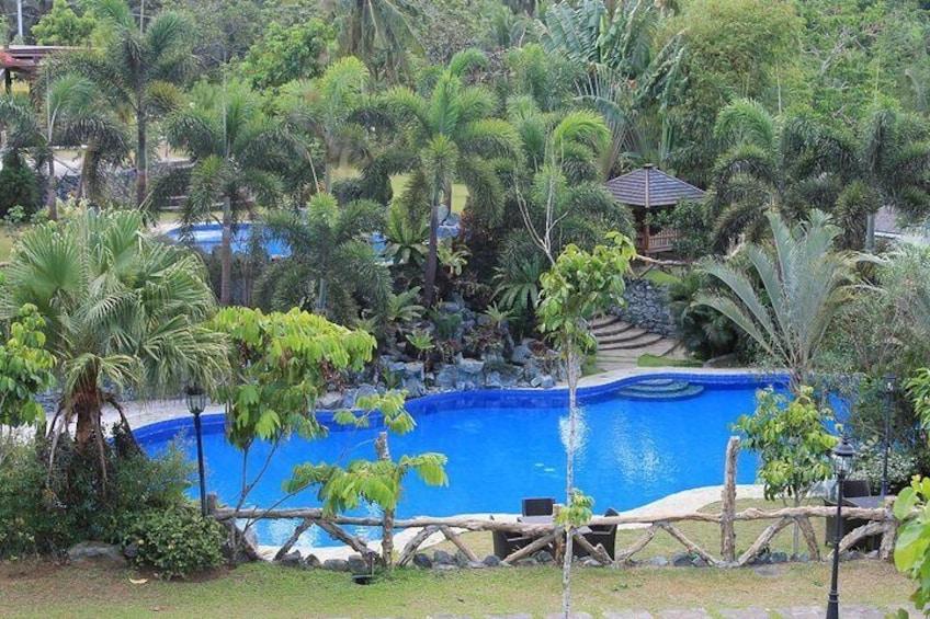 Show item 4 of 8. Cintai Corito's Garden Day Pass In Batangas