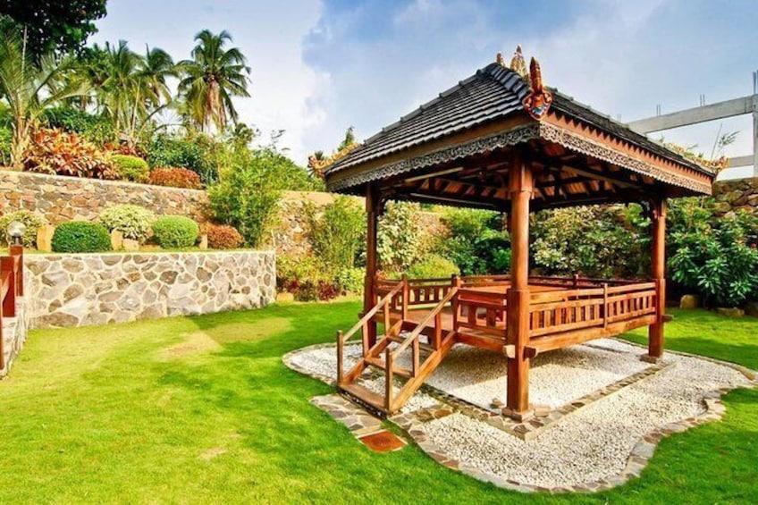 Show item 2 of 8. Cintai Corito's Garden Day Pass In Batangas