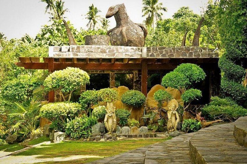 Cintai Corito's Garden Day Pass In Batangas