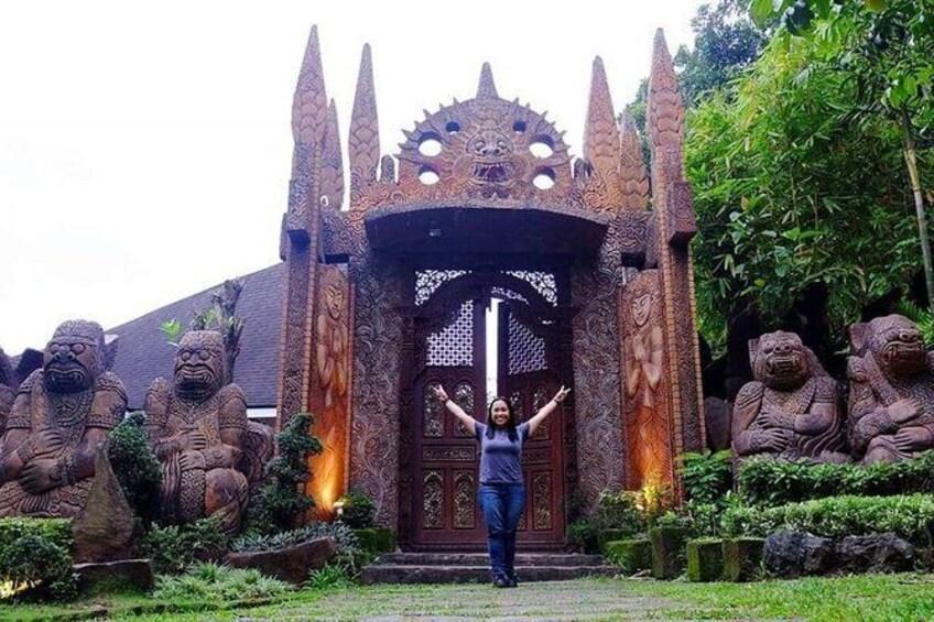 Show item 1 of 8. Cintai Corito's Garden Day Pass In Batangas