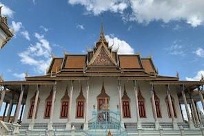 Phnom Penh-Sightseeing Tours