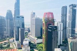 Urban Design, Architecture & Fengshui