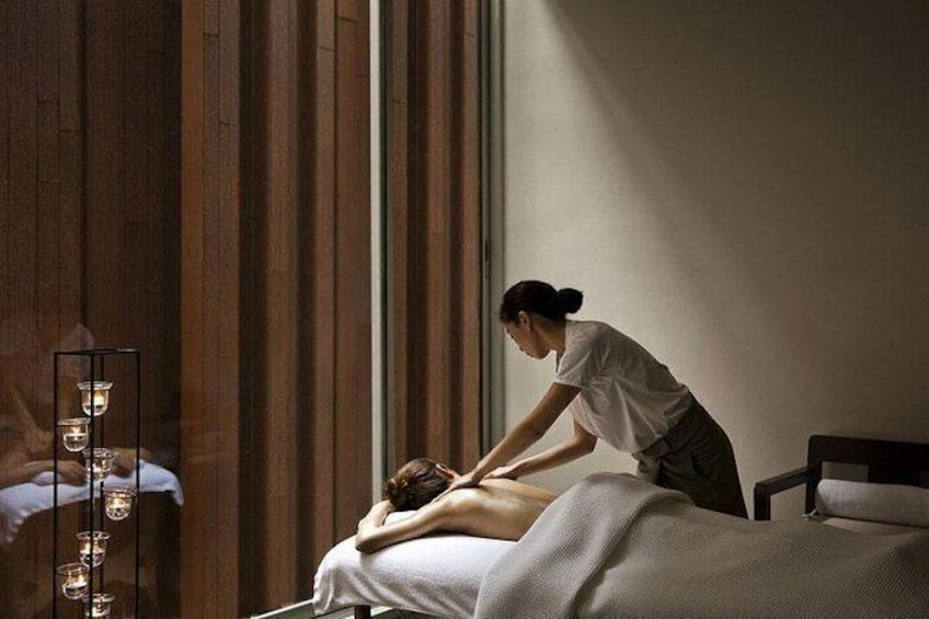 Show item 2 of 5. Spa Package Andaman Sunshine Package