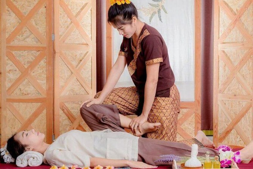 Show item 3 of 5. Spa Package Andaman Sunshine Package