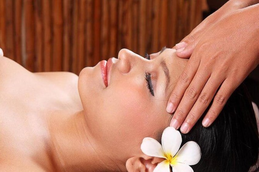 Show item 1 of 5. Spa Package Andaman Sunshine Package