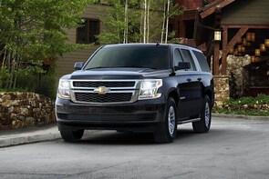 100+ Miles Luxury Black SUV / Sedan Ride (DC)
