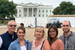 Customised / Private Guided Tours of Washington, DC