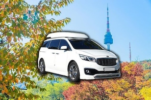 Incheon Airport Transfer- Private service between Airport and Seoul (1-7 pa...