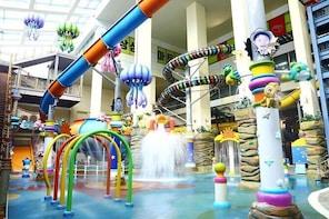 Woongjin Playdoci Multi-Leisure Park Tickets