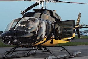 Private Helicopter Transfer from Lower Manhattan to New York Airports